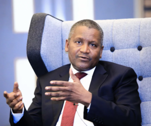 🎬: Mo in conversation with Aliko Dangote