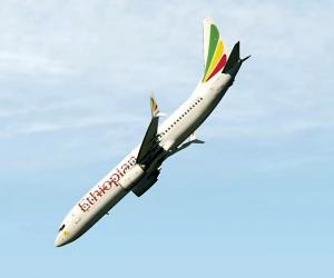 🎬: The real reason Ethiopian Airline plane crashed