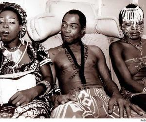 🎬: THE VOICE OF FELA KUTI