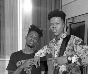🎬: Kwesi-Arthur, Walk ft Nasty-C