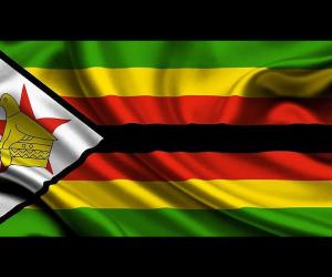 🎬: Zimbabwe, 39 years of Independence
