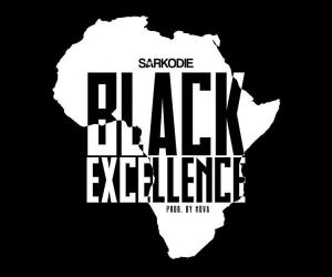 Audio: Sarkodie - Black Excellence (Ebibi Man)