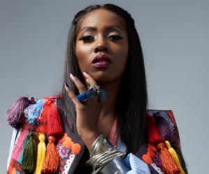 MUSIC VIDEO: Tiwa Savage Ft Duncan Mighty - Lova Lova
