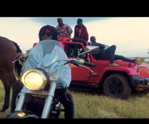 Joey B - Stables ft. La Mème Gang (Official Video)
