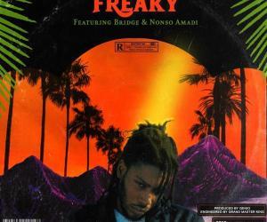 Freaky (Santi feat Bridge & Nonso Amadi)