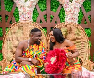 Video: Sarkodie - Can't Let You Go ft. King Promise