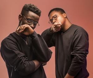 Kojo Cue and Shaker (Things We Do 4 Love) ft sarkodie