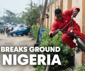 🎬: Meet The First Generation of BMX In Nigeria