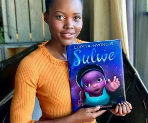 Lupita Nyong'o Tackles Colorism in New Children's Book