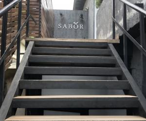 Sabor Lagos review.