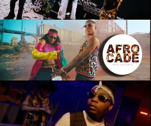 🎬:  Afrobeats is the Nigerian sound taking over pop music