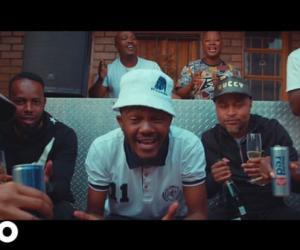 🎬: DJ Vetkuk, Mahoota - Ziwa Murtu ft. Kwesta