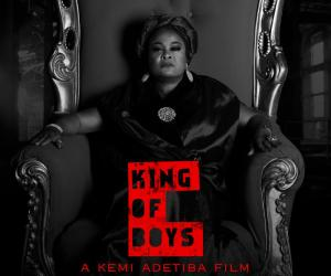 🎞🎥: A review of Kemi Adetiba's King of Boys.