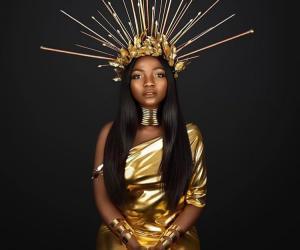 🎬: Adekunle Gold - Promise ft. Simi