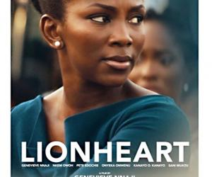 🎞🎥: Genevieve Nnaji's Lionheart- A review.