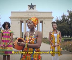 🎬: Accra Ghana ( Tourist Guide of What to Know Before Coming )