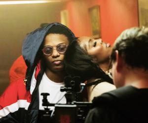 🎬: DJ Spinall - Dis Love (Official Video) ft. Wizkid, Tiwa Savage