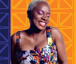 🎬: Angelique Kidjo - Agolo