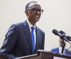 🎬: Just ridiculous': Rwanda's Paul Kagame dismisses EU human rights report