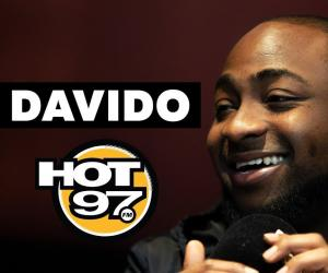🎬: Davido Tells CRAZY Story On His Father Sending Him To Jail, + Speaks On Africa & American Success