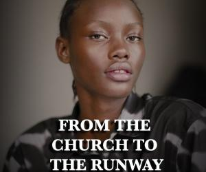 🎬: From the Church to the Runway: Janet Jumbo