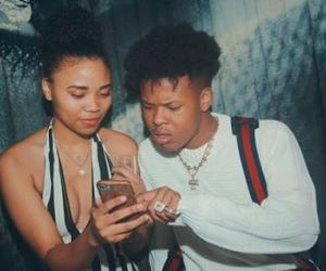 🎬: Nasty C - SMA (Vol. 1) ft. Rowlene