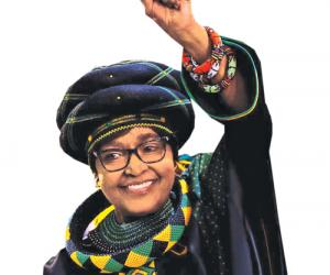 🎬: In Her Own Words - Winnie Madikizela-Mandela