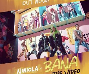 🎬: NINIOLA - BANA