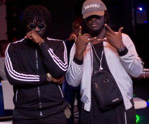 🎬: DopeNation x DJ Enimoney x Olamide - Naami