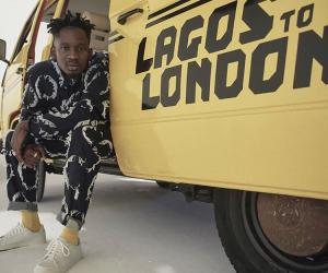 🎬: Mr Eazi - Chicken Curry (feat. Sneakbo & Just Sul)