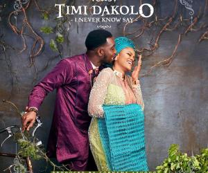 🎬: Timi Dakolo - I Never Know Say
