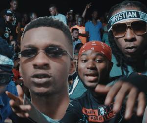 🎬:R2BEES - BOYS KASA ft King Promise,Kwesi Arthur,Darkovibes,Rjz,Spacely,Humble Dis,Medikal,B4bonah