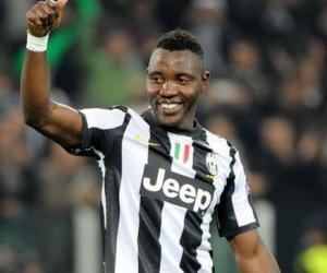 Kwadwo Asamoah - The Ghanaian Football Phenom