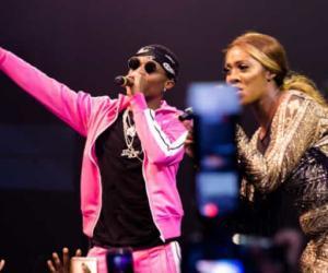 """🎬: Wizkid - Fever. Wizkid and Tiwa definitely going """"lemonade"""" on us?"""