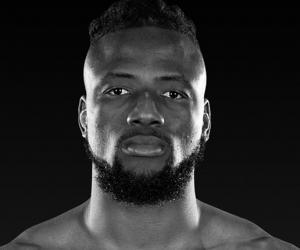 🎬: Efe Ajagba - The Nigerian Juggernaut