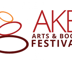 My Akefestival Homecoming.