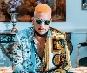 Video: AKA - Fela In Versace ft. Kiddominan