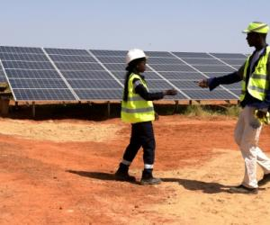 The Fourth Horseman: Africa's Solar Future