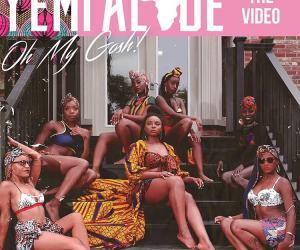 Video: Yemi Alade - Oh My Gosh