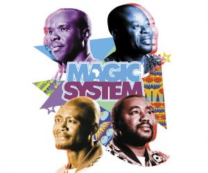 Afrocade #TBT. (Video: Magic System - 1Er Gaou)