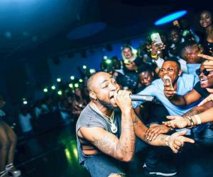 Davido U.S Tour dates