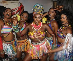 Audio: NINIOLA - BANA